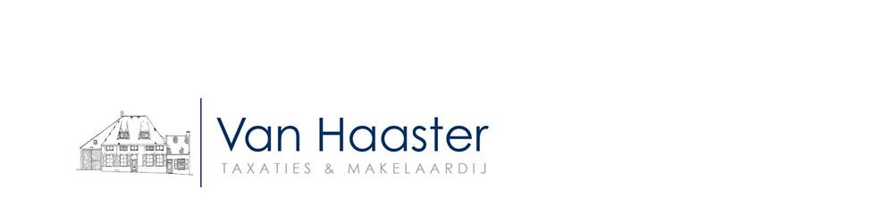 Van Haaster Taxaties & Makelaardij